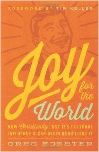 Joyfortheworld