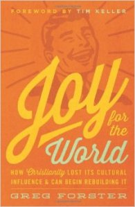 Joyfortheworld