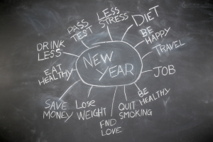 new-years-resolutions-chalkboard